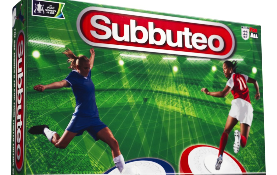 Image result for subbuteo women