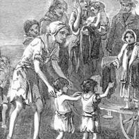 National Irish Famine commemoration day 'has been set'