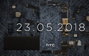 HTC confirms its next flagship phone is coming this month