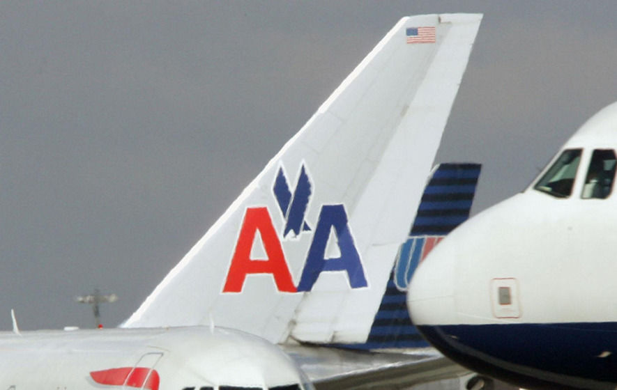 Bombardier wins multi-million pound order for 15 American Airlines