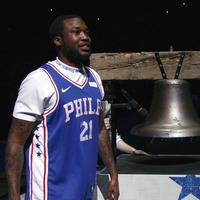 Rapper Meek Mill set for documentary series about US justice system