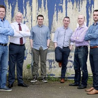 A line up of champions assembles as The Irish News gets 'Championship Ready'