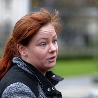 Four-month suspension for Belfast councillor Jolene Bunting