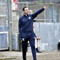 Newry City AFC hope to complete comeback to top flight