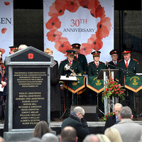 Catholic Church officially rejects Enniskillen bombing memorial