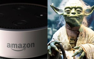It's May the Fourth and Alexa can speak like Yoda on request