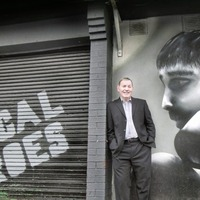 Charlie Nash: the Irish boxing icon has had to deal with many hard blows in his life, the biggest of all was losing a brother, shot dead on Bloody Sunday