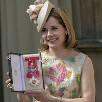 Darcey Bussell backs Prince Harry for Strictly as she receives damehood
