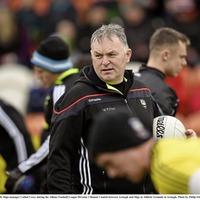 A long road ahead for Corey's Sligo