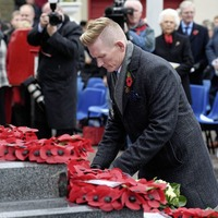 Catholic Church rejects memorial plan for victims of IRA Poppy Day bombing