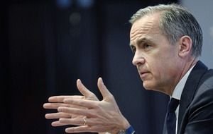 Bank of England increases interest rates to highest level since 2009