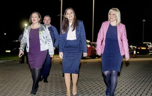 ANALYSIS: Small parties take solace from West Tyrone but one swallow doesn't make a summer...