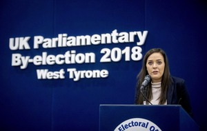 Alex Kane: West Tyrone poll shows Sinn Féin and DUP are as strong as ever