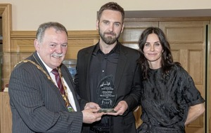 Johnny McDaid: Derry songwriter among the winners at the 2018 Ivor Novello Awards