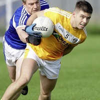 May old acquaintance be forgot: Paddy McBride switches into Championship mode