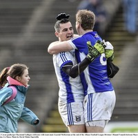 Raymond Galligan: There'll be no fitter or stronger squad than Cavan in Ulster this year