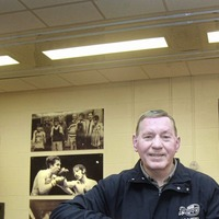 Charlie Nash: Derry's king of the ring