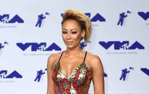 Fans excited as Mel B teases upcoming Spice Girls reunion