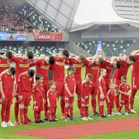 DUP MLA criticised after saying Cliftonville 'got what they deserved' for anthem protest