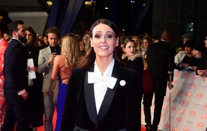 Suranne Jones pulls out of West End show due to illness