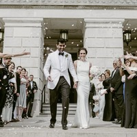 Stormont hosts first wedding ceremony for members of public