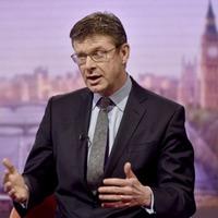 British Business Secretary says 'customs partnership' still on table