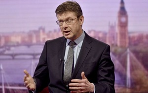British Business Secretary says 'customs partnership' still on table