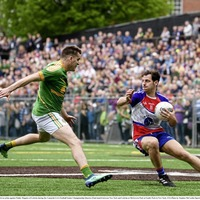 Connacht SFC wins for Leitrim and Sligo over New York and London