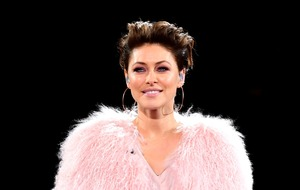 Emma Willis: I was told to lose weight early in my career