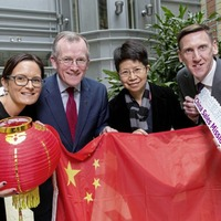 NI companies part of biggest ever sales mission to China