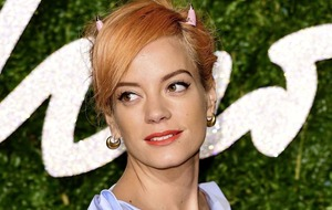 Celebrity quotes of the week: Lily Allen, Justin Bieber, Chris Evans, Suranne Jones...