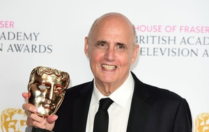 Jeffrey Tambor addresses sexual harassment allegations in first interview