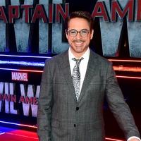 Robert Downey Jr reveals five of six Avengers have matching tattoos
