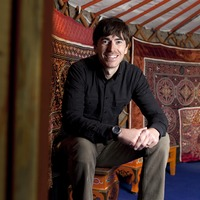 Simon Reeve says he treated Rohingya refugee after military beating