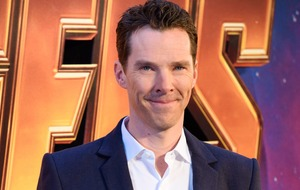 Benedict Cumberbatch: Ask what women are being paid