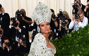 In pictures: Stars look divine at heavenly body-themed Met Gala