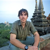 TV Quickfire: Simon Reeve found making some of new Burma series 'very upsetting'
