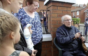 Jim Gibney: The compassion of Fr Des Wilson serves Ireland and Christ
