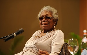 Six Maya Angelou autobiographies to air on Radio 4