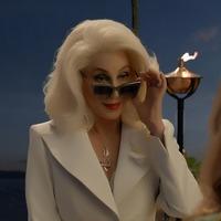 Cher gatecrashes party in final trailer for Mamma Mia! sequel