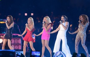 Mel B: Spice Girls reunion will be a bit of everything
