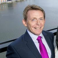 Hospitality entrepreneur Michael McQuillan set for Enterprise NI top role