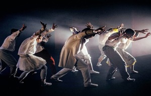 Choreographer Hofesh Shechter's new dance piece SHOW bound for Belfast's MAC