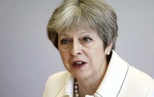 Pressure mounts on Theresa May over north's abortion laws