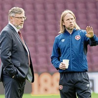 Brendan Rodgers 'can bleat all he wants' says Craig Levein