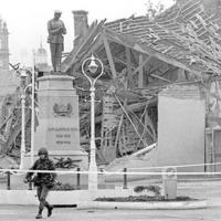 Enniskillen bomb survivor tells of suicide attempt