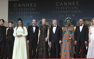 In Pictures: Hollywood stars shine on red carpet as Cannes Film Festival opens