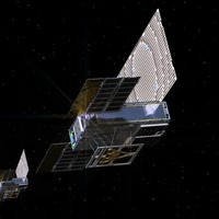 Tiny twin satellites on a mission to Mars phone home for the first time