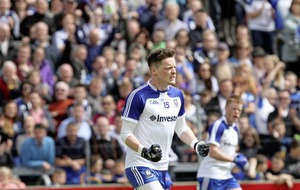 Danny Hughes: Monaghan have what it takes for another Ulster title