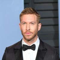 Calvin Harris reportedly involved in a car accident in Los Angeles